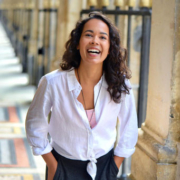 Anne-Claire Meret, Naturopathe