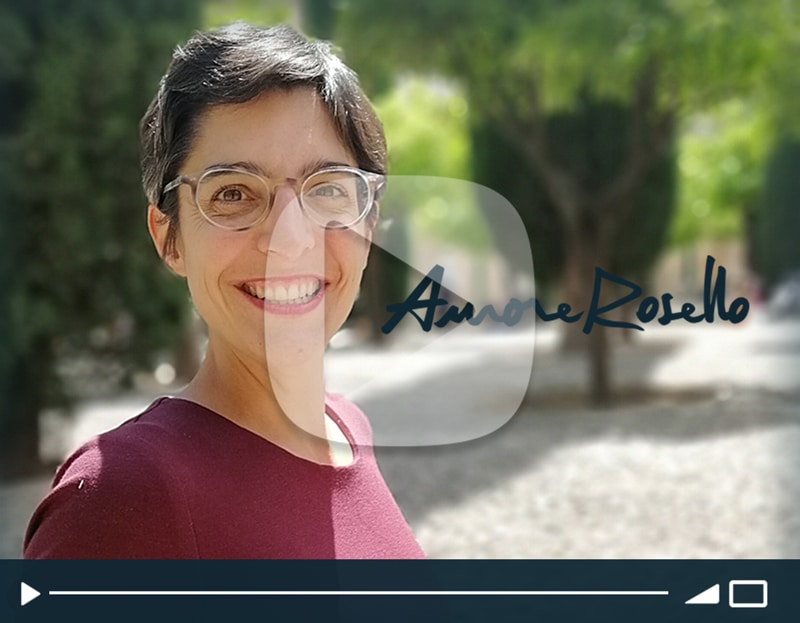 Aurore Rosello - Présentation